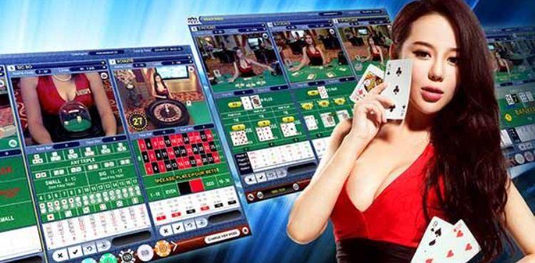 Judi Poker Online Berlisensi