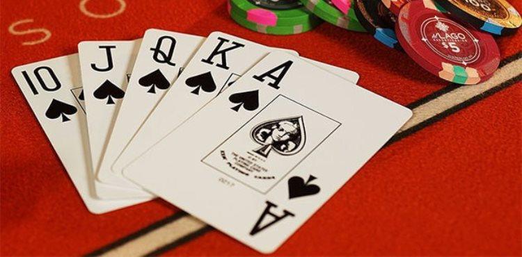 Cara Menang Terus di Judi Texas Holdem Poker